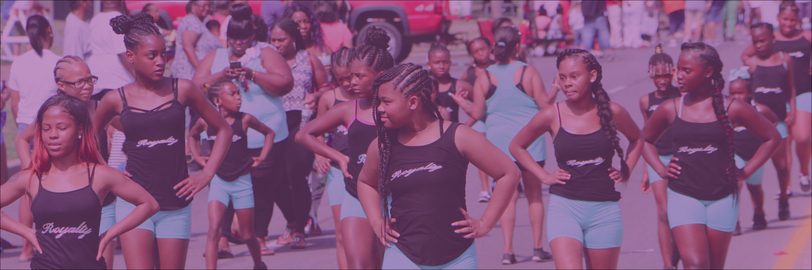 2018 Toledo African American Parade held July 14, 2018