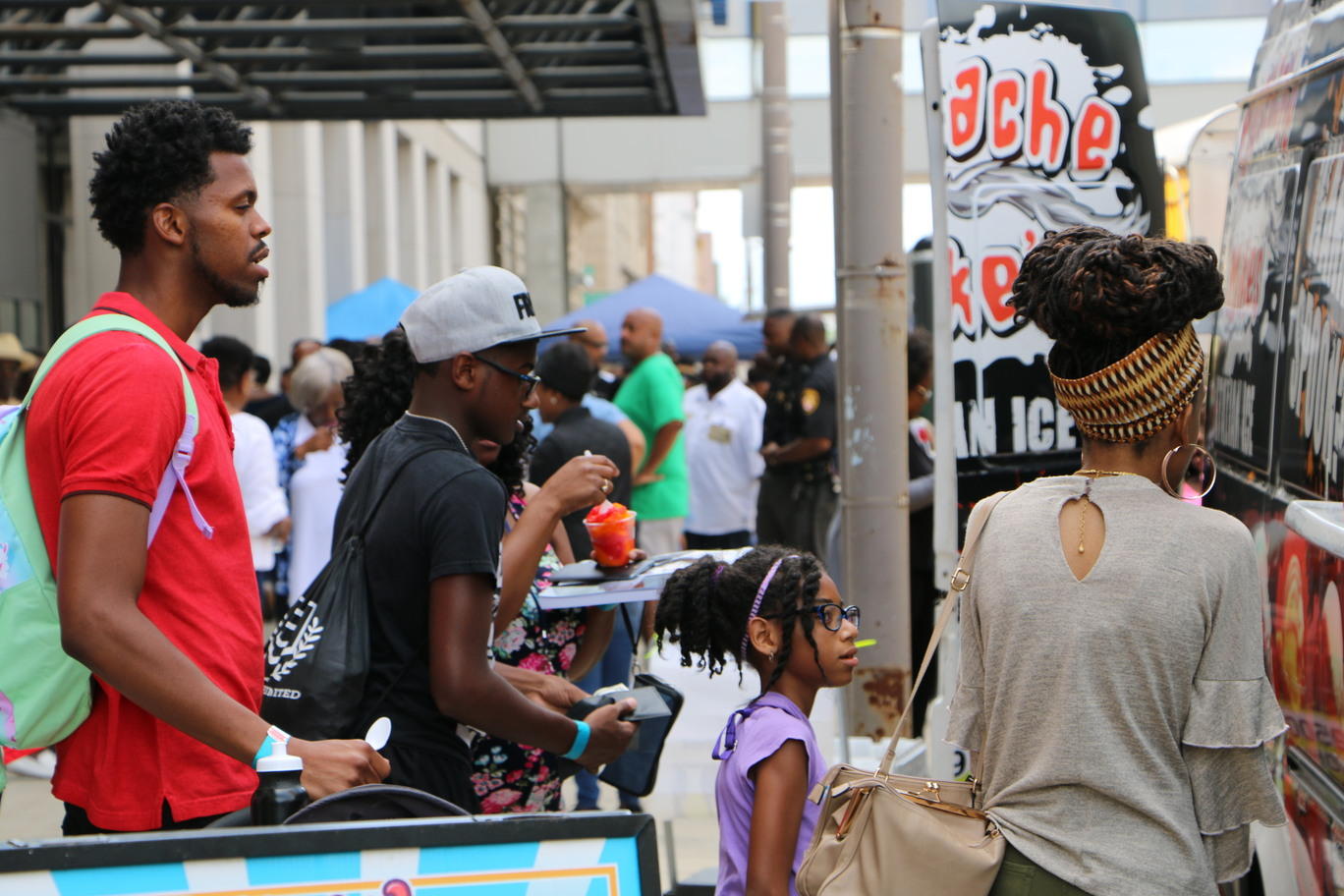 Picture of 2018 Toledo African American Festival